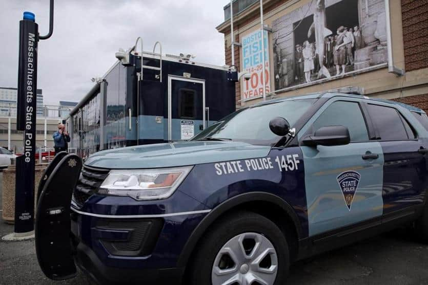 Police chiefs' organization backs BPD in Seaport fight